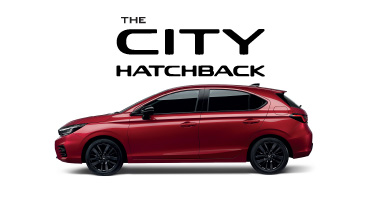 THE CITY HATCHBACK